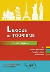 La couverture et les autres extraits de Le tourisme dans le monde