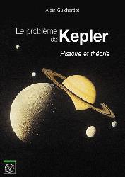 Le problème de Kepler