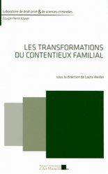 Les transformations du contentieux familial