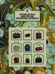 Les sacs de ville Louis Vuitton