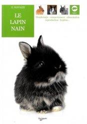 La couverture et les autres extraits de Le lapin nain