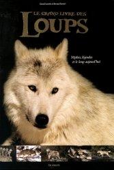 Le grand livre des loups