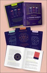 Les charmes magiques - 75 cartes de rituels & un livret - Coffret