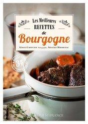 Les meilleures recettes de Bourgogne