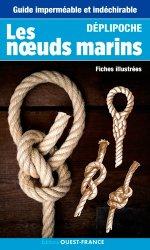 La couverture et les autres extraits de Le classique des noeuds. 130 noeuds étape par étape