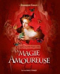 Le grimoire de la magie amoureuse