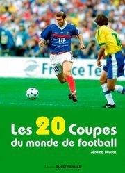 Les 20 Coupes du monde de football