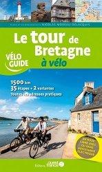 Le Tour de Bretagne à vélo