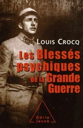 Les Blessés psychiques de la Grande Guerre