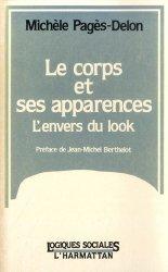 Le Corps et ses apparences