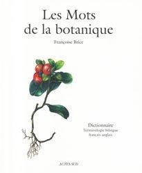 Les Mots de la botanique