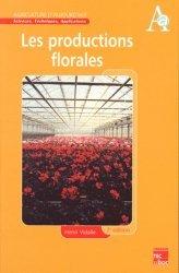 Les productions florales