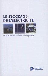 Le stockage de l'électricité