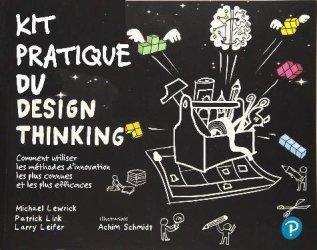 Le Kit du design thinking