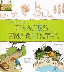 Le livre des traces et empreintes