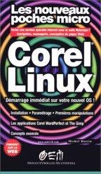 Les nouveaux poches micro Corel Linux