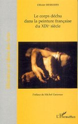 Le corps déchu dans la peinture française du XIXe siècle