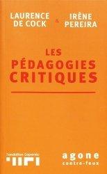 Les pédagogies critiques
