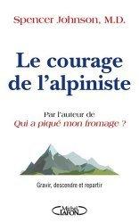 Le courage de l'alpiniste