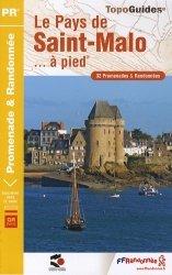 Le Pays de Saint-Malo à pied