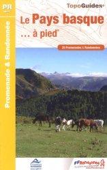 Le Pays Basque à pied
