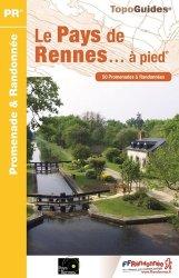 Le Pays de Rennes... à pied