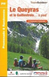 La couverture et les autres extraits de La Montagne Sainte-Victoire... à pied. Grand site de France. 28 promenades & randonnées, Edition 2016