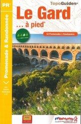 La couverture et les autres extraits de Le pays du Mézenc et de la Loire sauvage à pied