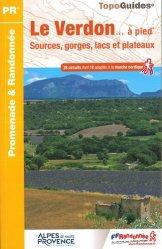 La couverture et les autres extraits de Savoie Mont Blanc à pied