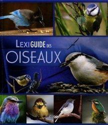 Lexiguide des oiseaux