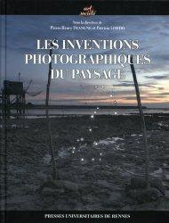 Les inventions photographiques du paysage