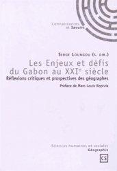 Les enjeux et défis du Gabon au XXIe siècle