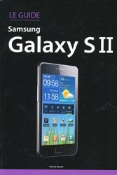Le Guide Samsung Galaxy SII
