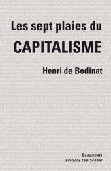 Les sept plaies du capitalisme
