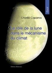 Le rôle de la lune dans le mécanisme du climat