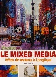 Le Mixed Media