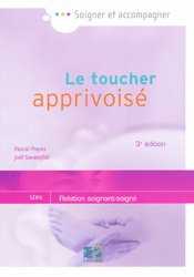 Le toucher apprivoisé