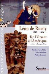 Léon de Rosny (1837-1914)