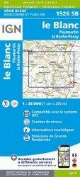 La couverture et les autres extraits de Le Tréport/Saint-Valéry-sur-Somme, Baie de Somme