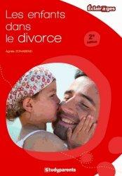 Les enfants dans le divorce. 2e édition