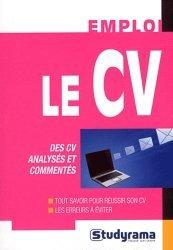 La couverture et les autres extraits de L'entretien d'embauche en anglais. 2e édition