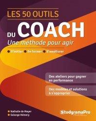 Les 50 outils du coach