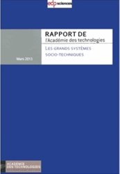 Les grands systèmes socio-techniques - Large socio-technical systems
