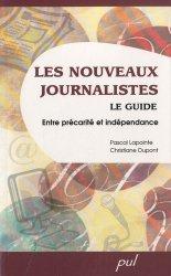 Les nouveaux journalistes