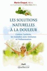 La couverture et les autres extraits de La fibromyalgie et le syndrome de fatigue chronique. 3e édition