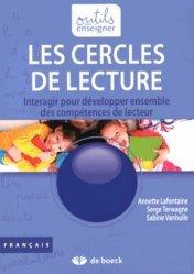 Les cercles de lecture