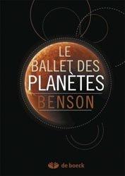 Le ballet des planètes