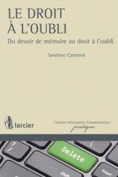 La couverture et les autres extraits de Code Promoculture-Larcier - Droit de la construction et de l'immobilier