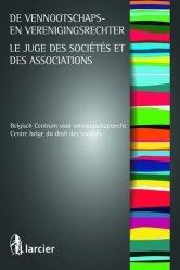 Le juge des sociétés et associations