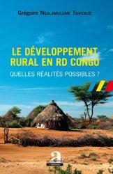 Le développement rural en RD Congo